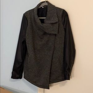 Fabletics ladies coat size xl